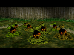 Ocarina of Time Goldene Skulltula