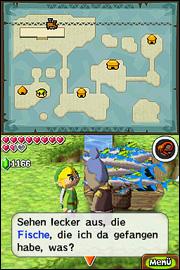 Zelda spirit tracks frau sucht mann
